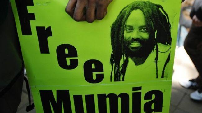 Une campagne de libération pour Mumia Abu Jamal lancée