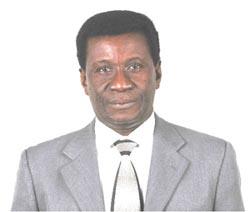 Tidiane N'Diaye.