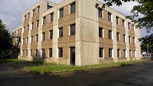 L'institut de formation de Saint-Quentin-en Yvelines (IFSQY).