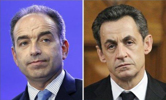 Jean-François Copé a présenté sa démission de la présidence de l'UMP mardi 27 mai.