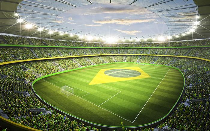 Coupe du monde 2014 : quand le Ramadan se mêle au football