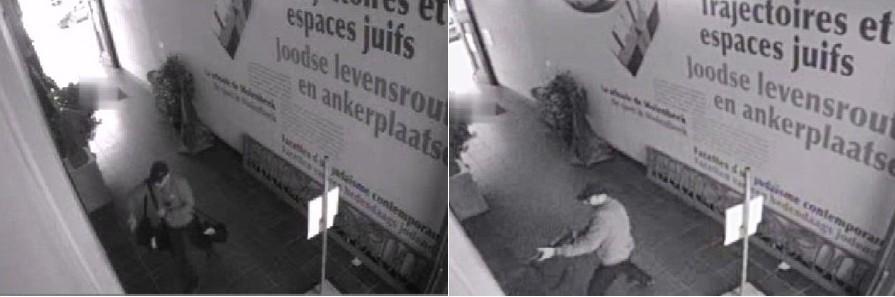 Fusillade au Musée juif : la thèse d'un assassinat ciblé écartée ?