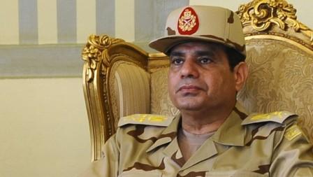 Egypte : al-Sissi président est-il désormais plus légitime ?