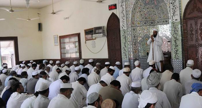 Le radicalisme religieux, thème de lancement de l'Union des mosquées de France