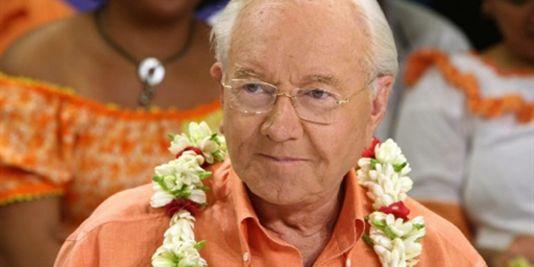 Mosquée de Tahiti : pas de soutien de la présidence