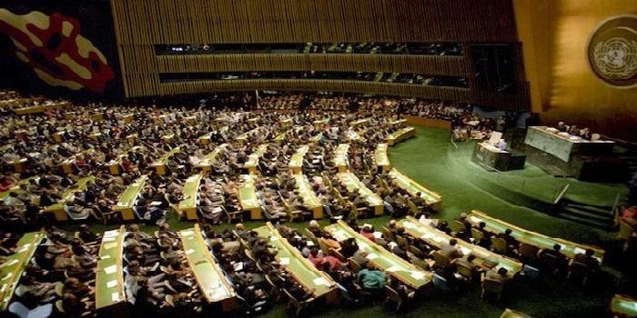 Israël élu pour diriger un comité de l'ONU sur... la décolonisation