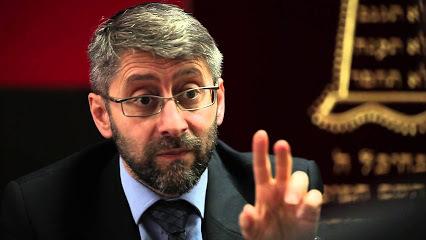 Haïm Korsia, grand rabbin de France