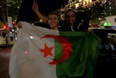 Algérie au Mondial : les drapeaux étrangers « ostentatoires » interdits à Nice