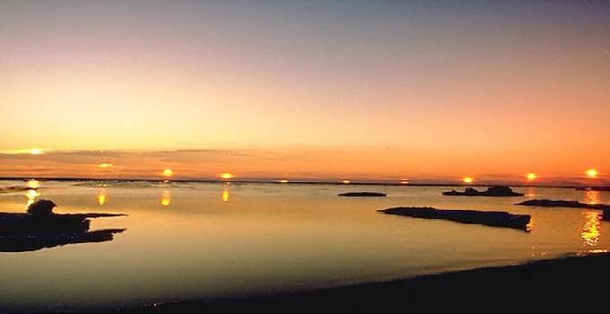 Ramadan sans coucher de soleil : une fatwa pour les musulmans de Suède