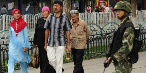 Les Ouïghours commémorent les cinq ans des émeutes du Xinjiang