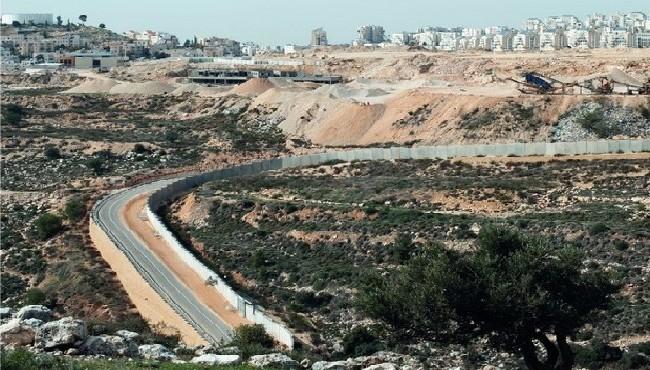 Israël-Palestine, un « avenir muré par l'occupation »