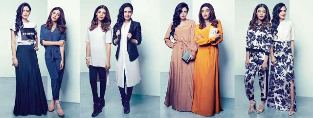 Lancement d'une collection de mode spéciale Ramadan