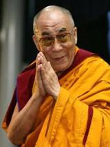 Le dalaï-lama prêche la fin des violences contre les musulmans