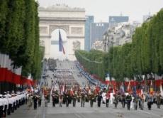 14-Juillet : la présence de l'Algérie contestée