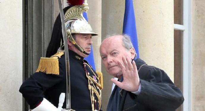Jacques Toubon, le nouveau Défenseur des droits.