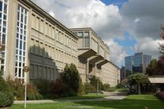 L'université de Fribourg.