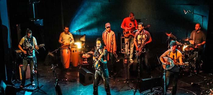 Djmawi Africa couronne la semaine spéciale Algérie