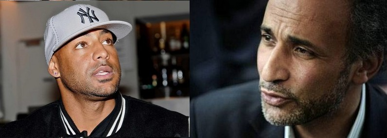 Booba vs Tariq Ramadan : la Palestine, source d'un clash mémorable