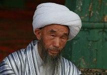 L'imam Jume Tahir.