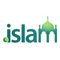 Logo de .islam