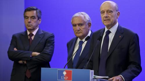 Gaza, Irak : l'UMP dénonce la passivité de la France et de l'Europe