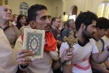 Oui, les musulmans réprouvent largement « l'Etat islamique » et ses exactions