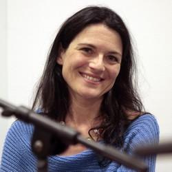 Nathalie Perrin-Gilbert.