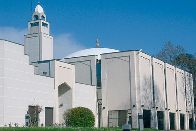 Grande Mosquée de Lyon : 20 ans pour une pionnière de l'islam de France