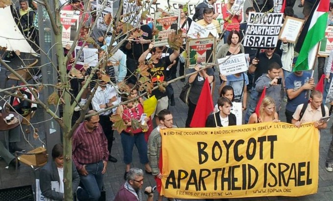 Gaza : s'indigner, c'est bien ; agir, c'est mieux !