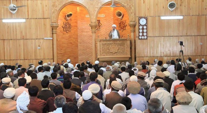 Les organisations musulmanes de France à l'unisson contre l'Etat (non) islamique