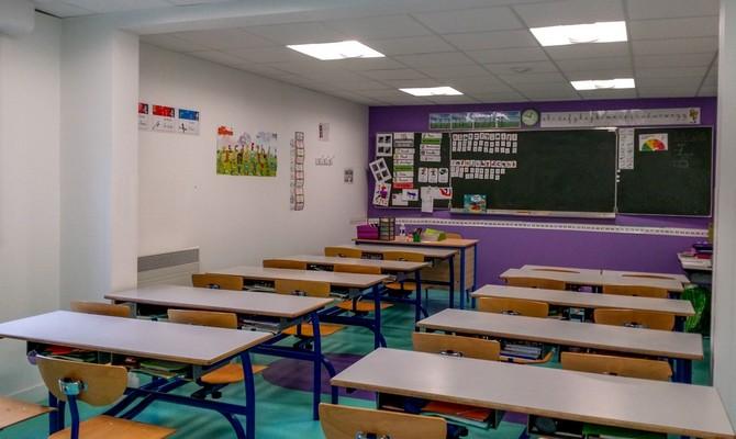Les Ateliers Montessori.