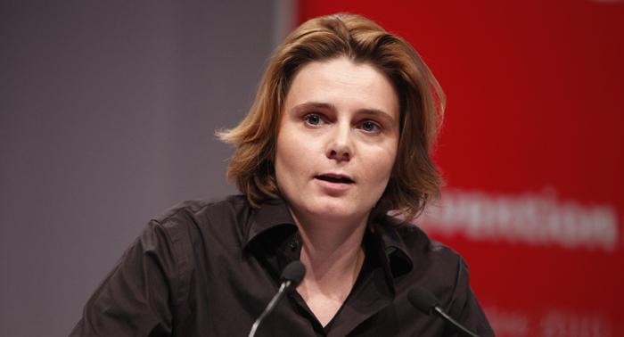 Caroline Fourest a été condamnée, jeudi 23 octobre, pour diffamation après sa chronique consacrée aux agressions islamophobes d'Argenteuil en mai et juin 2013.