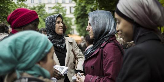 Mamans Toutes Egales écrivent à Najat Vallaud-Belkacem contre les discriminations