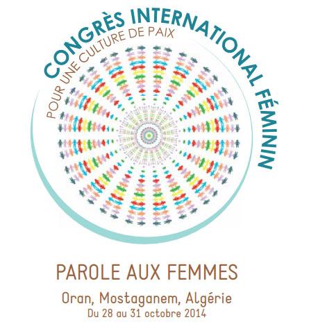 Coup d'envoi du Congrès international féminin pour une culture de paix
