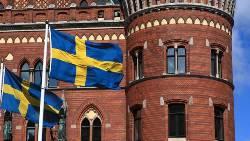 Avant la Suède, l'Islande avait reconnu la Palestine