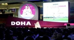 Doha Goals : l'avenir du sport en discussion au Qatar
