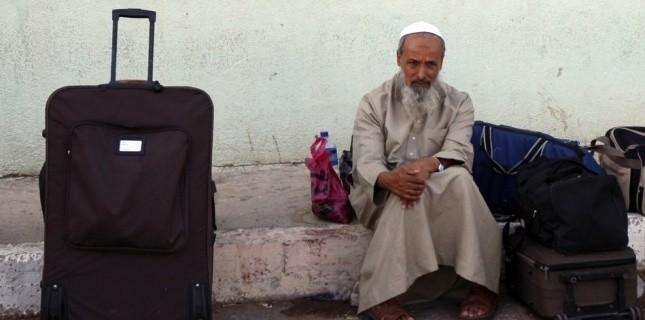 A cause du blocus israélien sur Gaza, sortir relève de l'impossible
