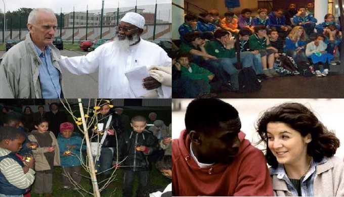 Semaine de rencontres islamo-chretiennes