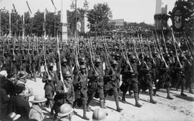Centenaire de la Grande Guerre : la contribution essentielle de l'Armée d'Afrique