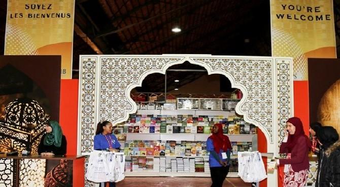 Foire musulmane de Bruxelles : « L'antisémitisme n'a pas sa place en islam »