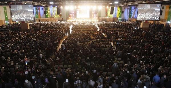 L'UOIF sur la liste des organisations terroristes aux Emirats