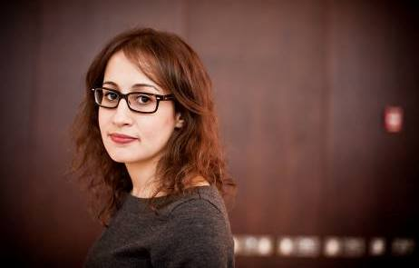 La bloggeuse tunisienne Amira Yahyaoui récompensée par la Fondation Chirac