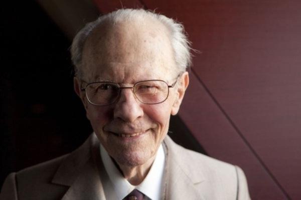 Emile Poulat, spécialiste de la laïcité, est mort le 22 novembre à Paris à 94 ans.