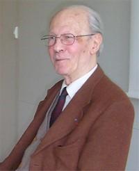Emile Poulat.