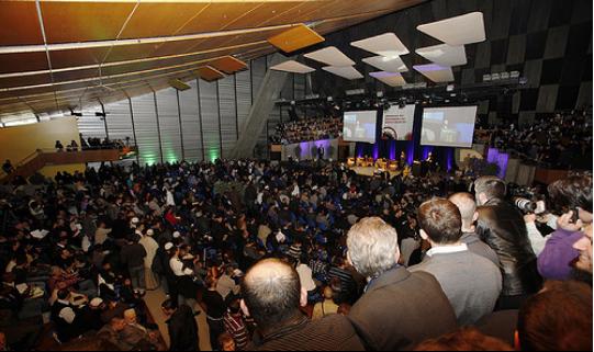 Suisse : une conférence musulmane interdite, le CCIS s'insurge