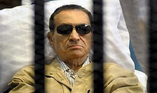 Hosni Moubarak acquitté des charges de meurtres de manifestants