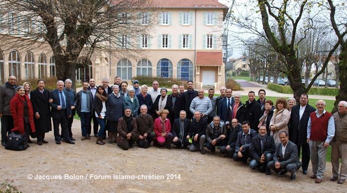 Quelque 50 responsables musulmans, protestants et catholiques de toute la France engagés dans le dialogue interreligieux se sont réunis du 28 au 30 novembre lors du 4e Forum islamo-chrétien.