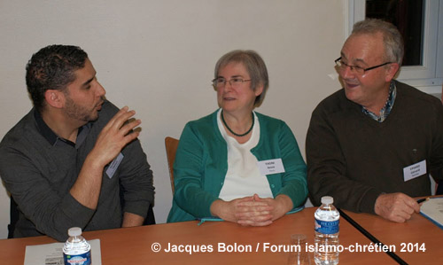 4e Forum islamo-chrétien : spiritualité et justice, freins à la radicalisation