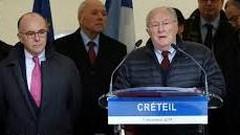 Créteil : la menace de « l'islamisation » de la France brandie par le CRIF