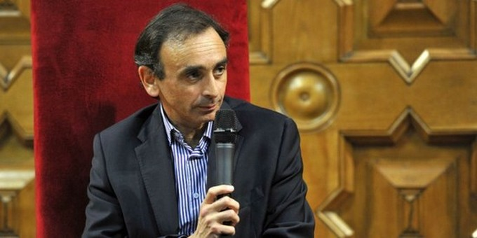 Déporter les musulmans de France, Eric Zemmour ne s'y oppose pas